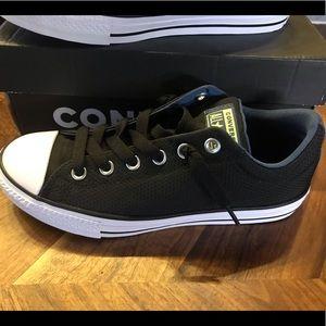 Converse All Star Slip On Street Black women 7
